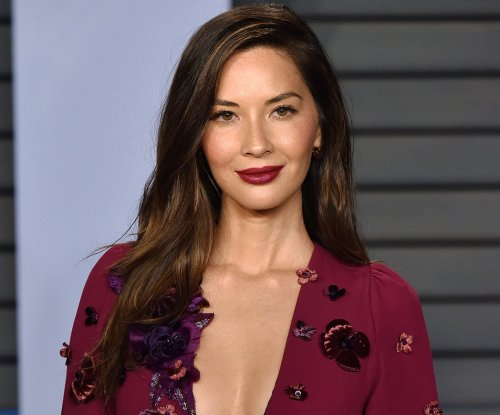 Olivia Munn shows off perm in new Instagram posts