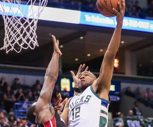 Bucks hope to stay on roll versus Celtics