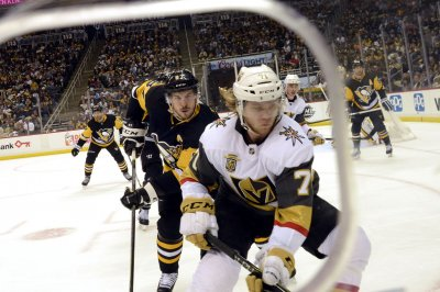 Kings get first crack at Golden Knights since playoffs