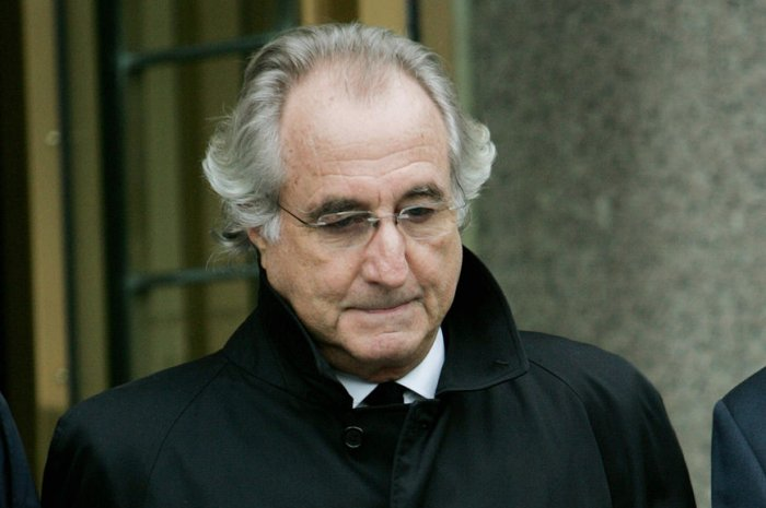 On This Day: Bernie Madoff arrested for $50B ponzi scheme