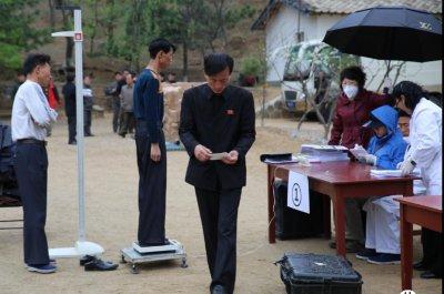 Shortage of tuberculosis drugs looms in North Korea