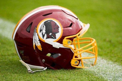 Washington Redskins release former second-round pick Noah Spence