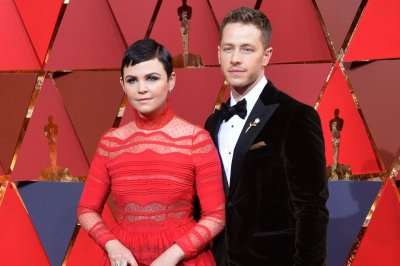 Ginnifer Goodwin recalls early romance with Josh Dallas