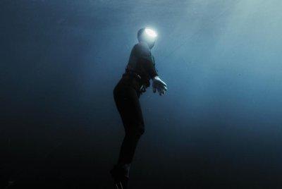 Women divers of Jeju Island swim into America's imagination
