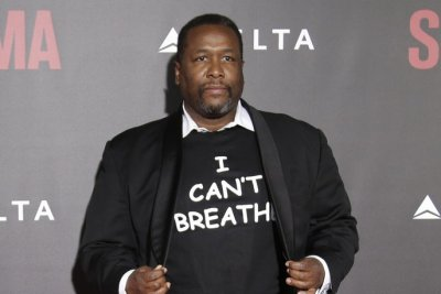 Wendell Pierce starts campaign to voice Cleveland on 'Family Guy'