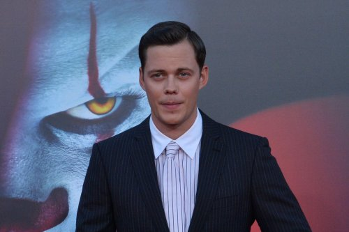 Famous birthdays for Aug. 9: Bill Skarsgard, Eric Bana