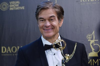 'The Dr. Oz Show' renewed for Season 13 and 14