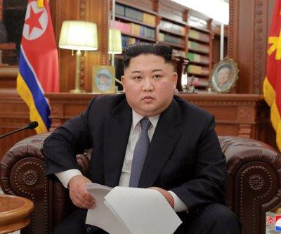 Kim Jong Un statement 'not an apology.' U.N. investigator says