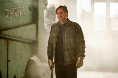 Emilio Estevez skates back into acting with 'Mighty Ducks'