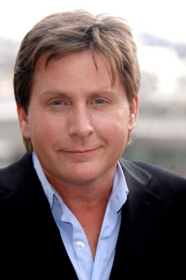 Emilio Estevez to guest star on 'Men'