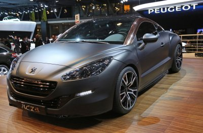 France to offer Peugeot credit help