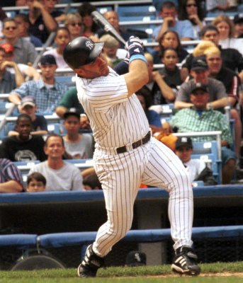 Lawyer: Leyritz's ex-wife changed story