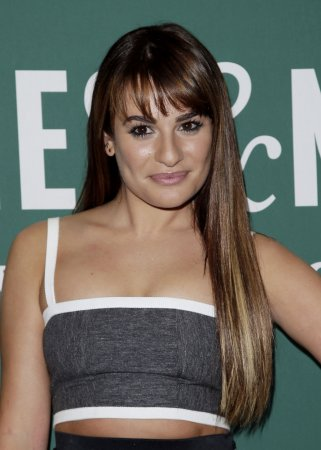 Lea Michele: Pregnancy tweet result of hacking