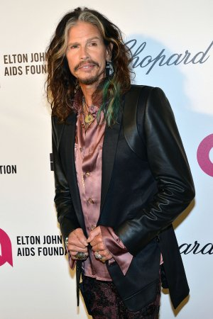 Steven Tyler releases song from 'Sin City' soundtrack