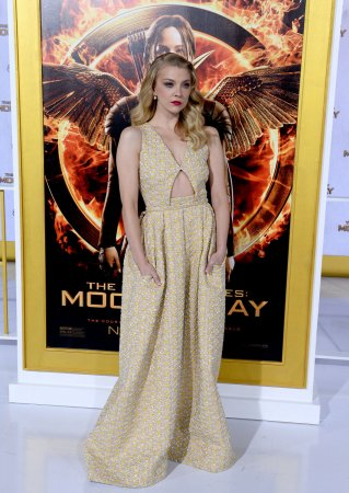 Natalie Dormer talks Cressida in 'Hunger Games: Mockingjay'