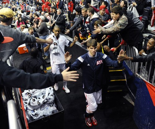 Atlanta Hawks top Miami Heat despite sitting Teague, Horford