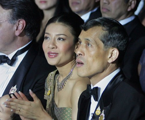 Parents of former princess of Thailand jailed for defaming king