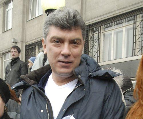 Suspects, getaway vehicle in Nemtsovmurder identified