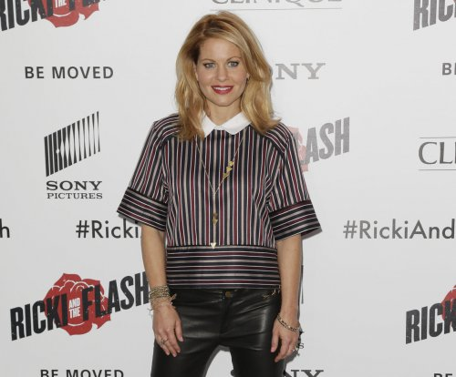 Candace Cameron Bure says of 'Full House' Lifetime movie: 'So bad. Just so bad.'