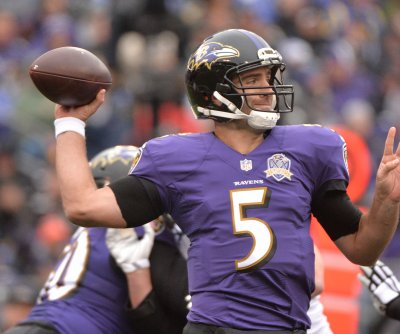 Baltimore Ravens: 3 things we learned in Week 12