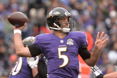 Baltimore Ravens: 3 things we learned in Week 12
