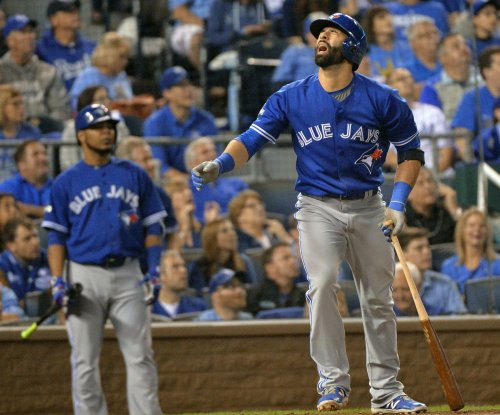 Toronto Blue Jays activate Jose Bautista