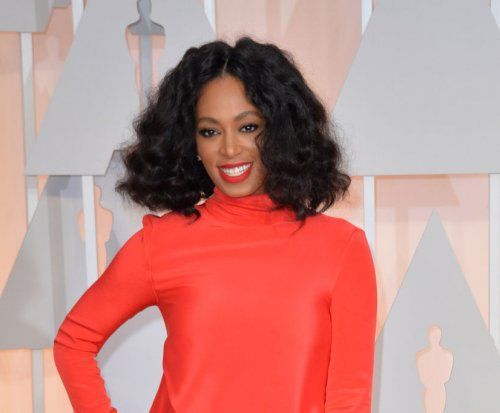 Solange Knowles announces new album, 'A Seat at the Table'