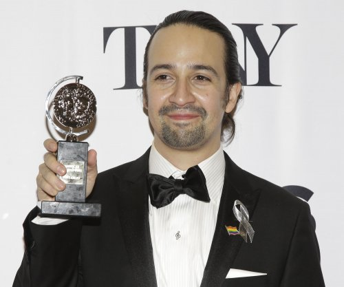 'Hamilton' creator Lin-Manuel Miranda teases second mixtape