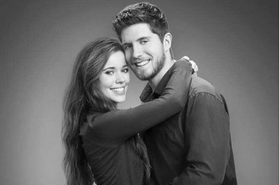 Jessa Duggar Seewald gives birth to her second son