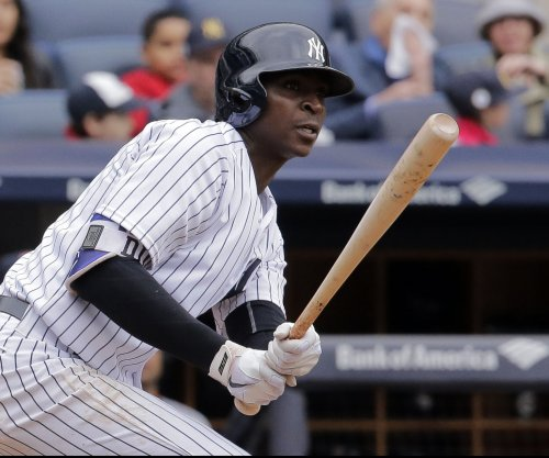 New York Yankees SS Didi Gregorious (shoulder) ruled out of WBC