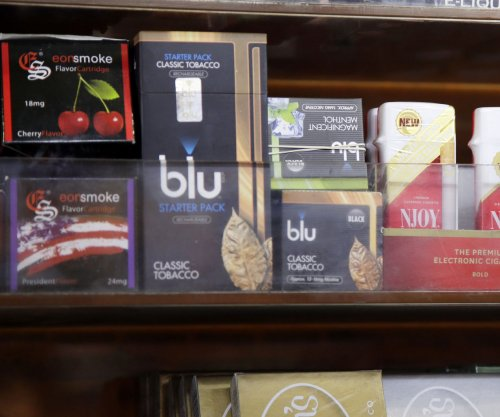 E-cigarettes banned in New York everywhere tobacco is