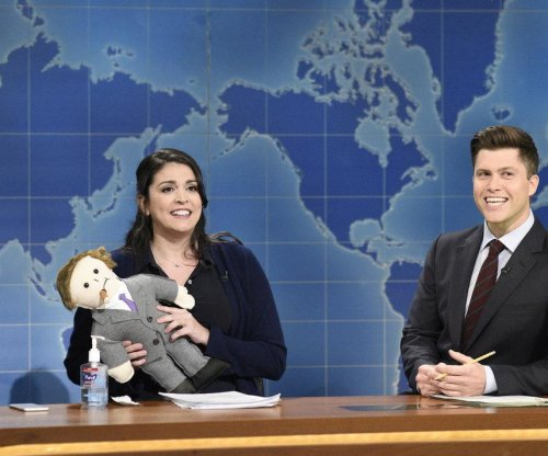 'Saturday Night Live' tackles sexual harassment scandals in numerous segments