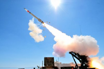 Lockheed PAC-3 missile-defense system successful in demo
