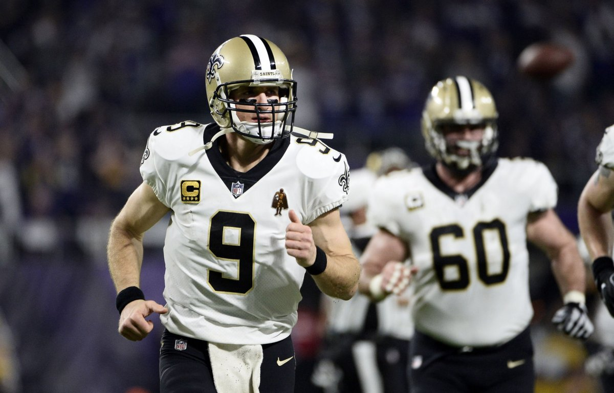 Saints QB Brees sues jeweler for $9 million - UPI.com