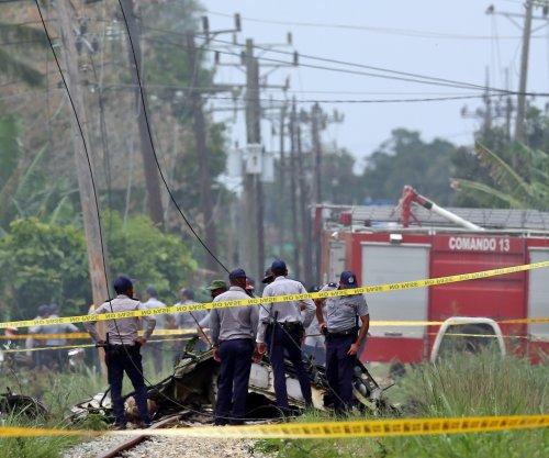 At least 100 dead in Cuba plane crash