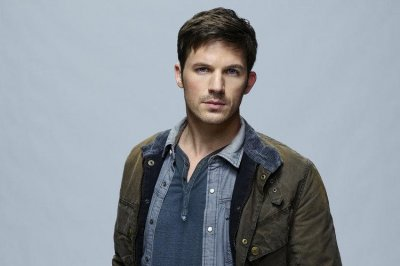 Matt Lanter calls 'Timeless' journey 'nuts,' says he'd do it all again