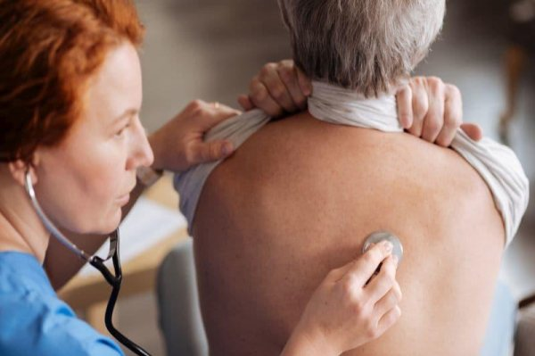 Zapping airway nerves may help COPD patients breathe - UPI com