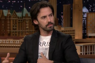 Milo Ventimiglia says 'This is Us' role is 'rewarding'