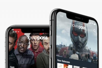 MoviePass parent company shuts down subscription service