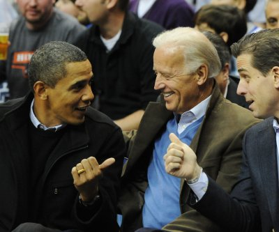 Hunter Biden to depart from board of Chinese-backed equity firm