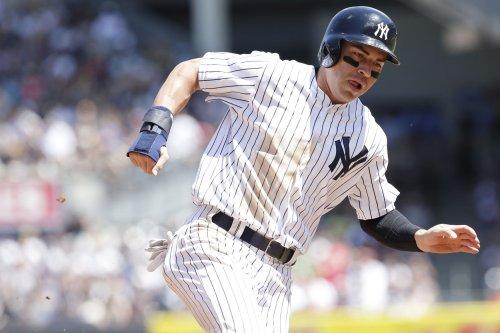 Yankees release Jacoby Ellsbury, designate Greg Bird for assignment