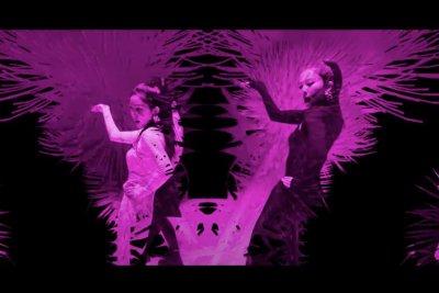 Red Velvet's Irene, Seulgi share 'Naughty (Demicat Remix)' video