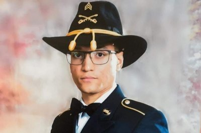 Fort Hood searching for missing sergeant