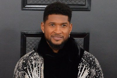 Usher says 'family' matters most during pandemic on 'Late Late Show'