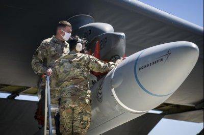 Defense Dept.: U.S. accelerating hypersonic missile development