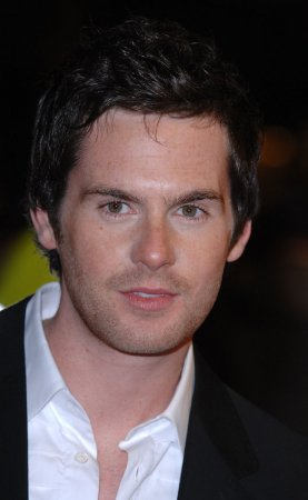 Tom Riley to play da Vinci in series