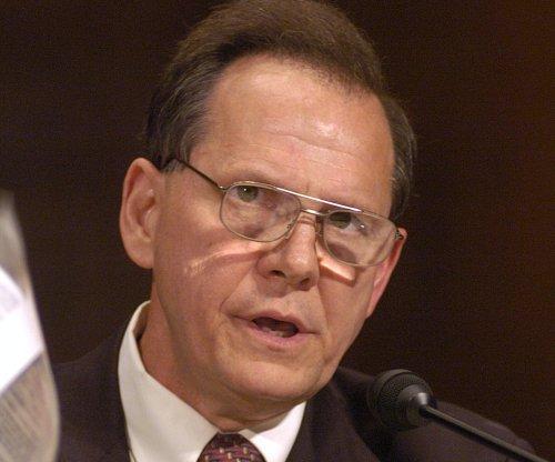 Alabama Supreme Court Justice calls same-sex marriage ruling 'tyranny'
