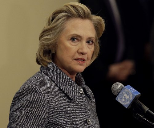 Hillary Clinton leases campaign office for possible presidential bid