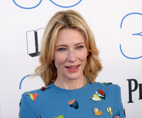 Cate Blanchett reveals she has had relationships with women