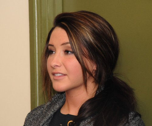 Bristol Palin to critics: 'My pregnancy was actually planned'